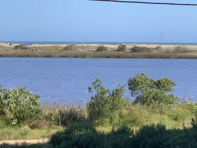 Santa Monica. Jose ignacio punta del este. Terreno de 540 metros con vista al mar en venta.