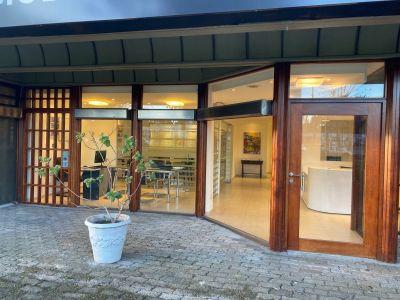 LOCAL EN ALQUILER ROOSEVELT CENTER