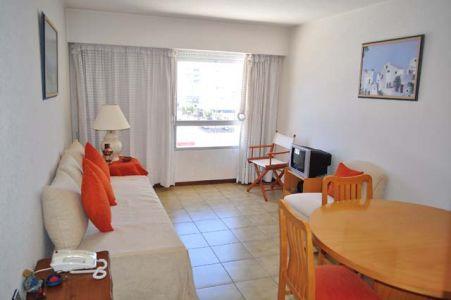 Apartamento Codigo #Apartamento 1 dormitorio en Península