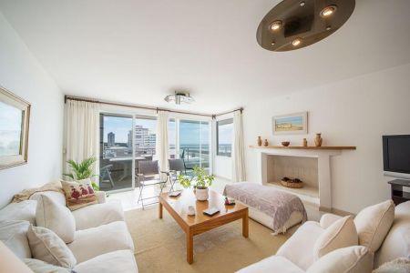 Apartamento en venta - Playa Brava