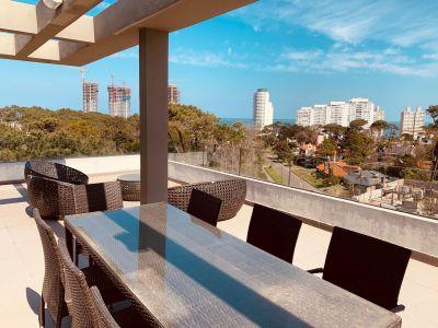 Apartamento 2 Dormitorios  en venta - Mansa