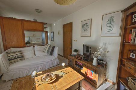 Apartamento en venta 1 dormitorio Punta del Este