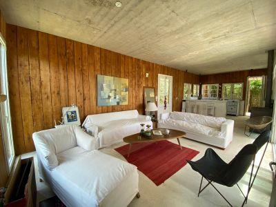Casa en La Barra 4 dormitorios en alquiler