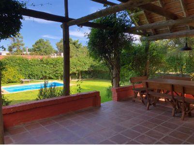 Casa Jardines de Córdoba - Para vivir todo el año