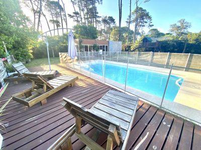 Hermosa casa de 3 dormitorios con piscina en Marly