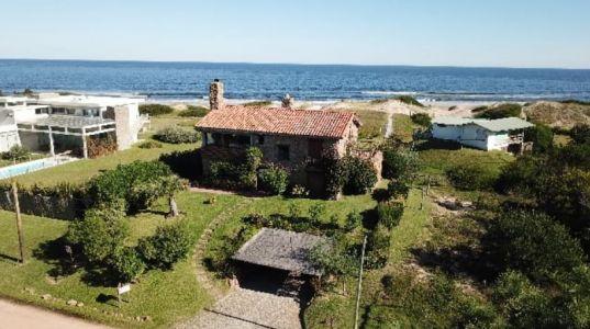 Casa frente al mar, Tio Tom, Punta Ballena