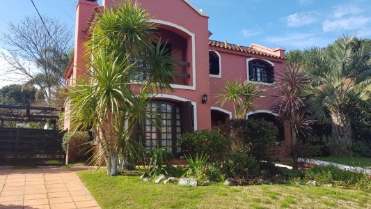 Casa en Tio Tom - Punta Ballena