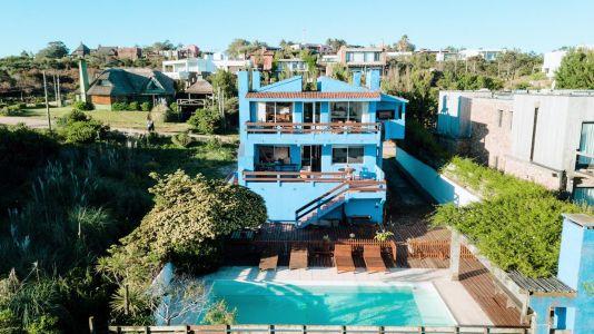 Casa en Punta Piedras - Manantiales