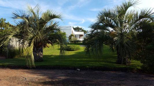 Casa zona Chihuahua, Punta Ballena