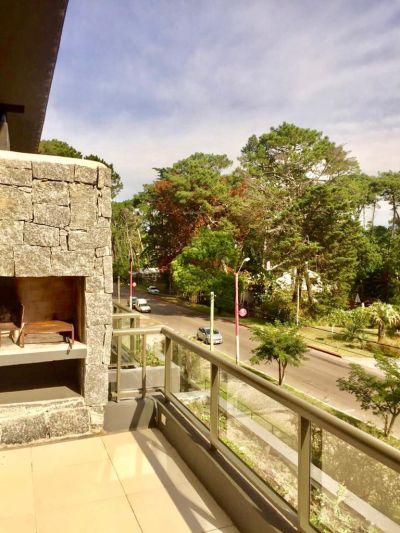 Apartamento en Edificio Unique por Pedragosa Sierra