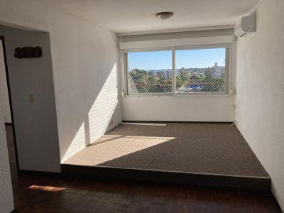 Apartamento 2 dorm Alquiler Anual - Consulte!