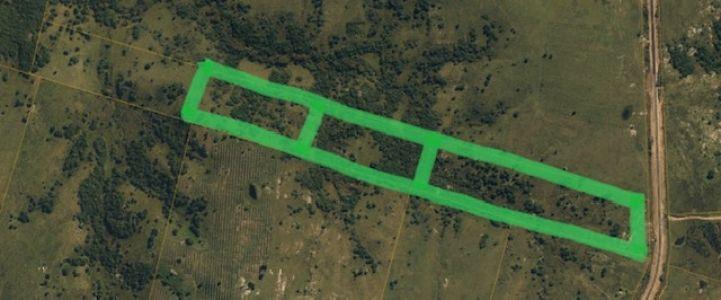 Campo Codigo #Campo de 7 has Sobre la ruta 39 en las Coronillas - Consulte !!!!!
