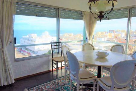 Apartamento en Península - Sobre la Brava, Imperdibles Vistas!