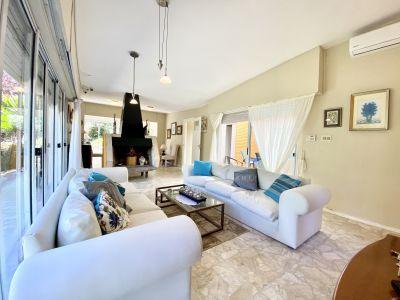 Hermosa Casa en San Rafael, 4 dormitorios *