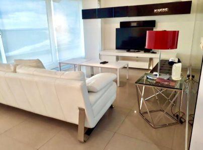 Tres suites Zona mansa en Punta del Este