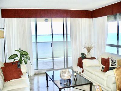 Apartamento 2 dormitorios en Mansa-Primera línea