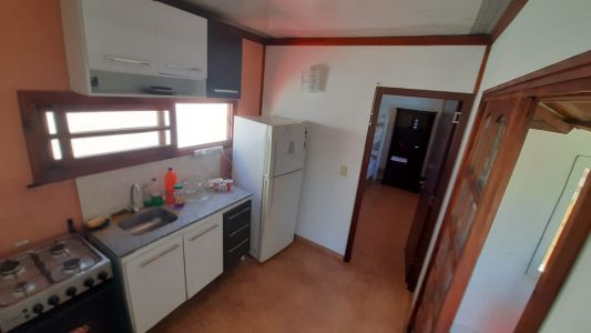Casa calidad termica VENTA El Tesoro La Barra muy buen entorno