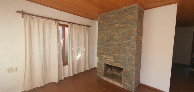 Casa El Tesoro Punta del Este buen Entorno 3 dormitorios a solo 400m2 del Mar