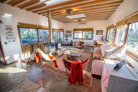 Casa Codigo #hermosa casa en Punta Ballena