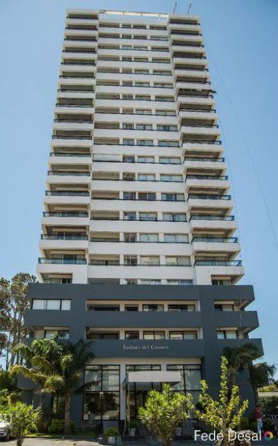 Apartamento en Venta y Aqluiler, Roosevelt, Punta del Este, 1 Dormitorios.
