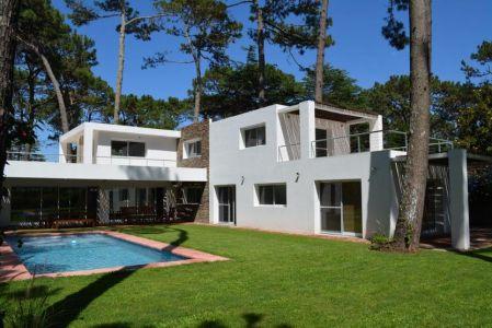 Hermosa casa -