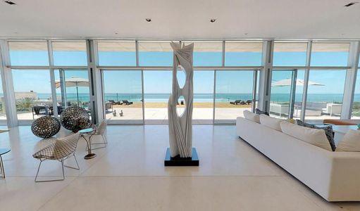 Playa Brava. Frente al Mar. Edificio ACQUA