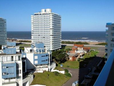 Apartamento en alquiler temporario Aidy Grill 2 dormitorios