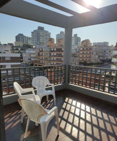 Venta y Alquiler Temporario Apartamento 1 Dormitorio, Peninsula, Punta del Este