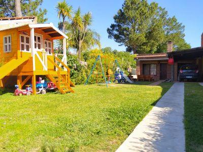 Casa en venta Jardines De Cordoba 2 dormitorios
