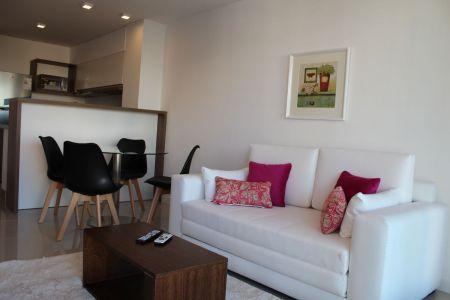 Apartamento 1 dorm + plus en  Brava