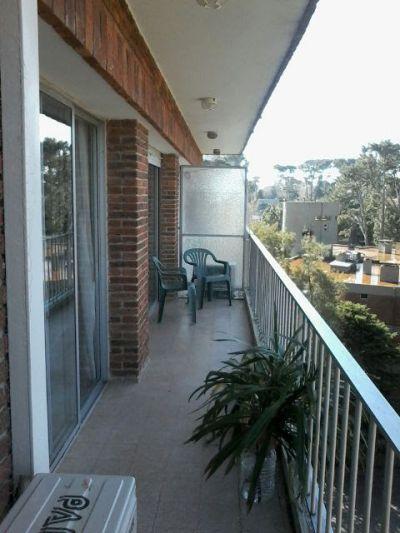 Apartamento en VENTA- PANORÁMICO ARCOBALENO- 1 dormitorio