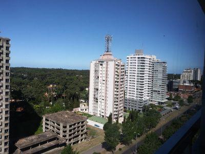 Apartamento en Roosevelt - Punta del Este