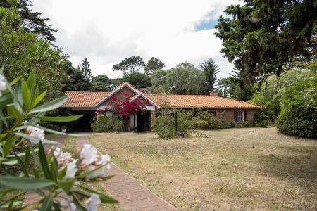 Casa en San Rafael - Punta del Este
