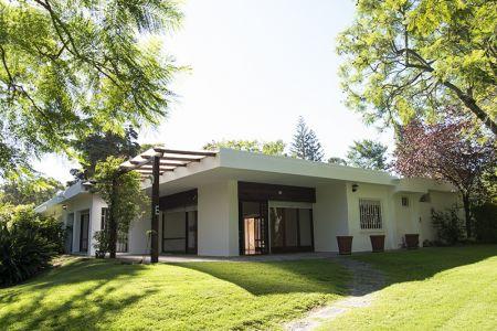 Gran casa en venta en zona del Golf.