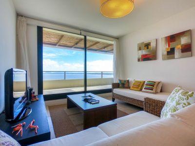 Apartamento en alquiler temporario Lomo De La Ballena 2 dormitorios