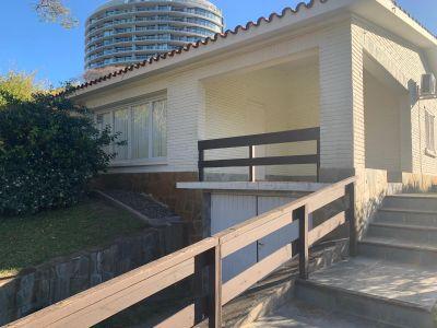 Casa en San Rafael 2 dormitorios con garage