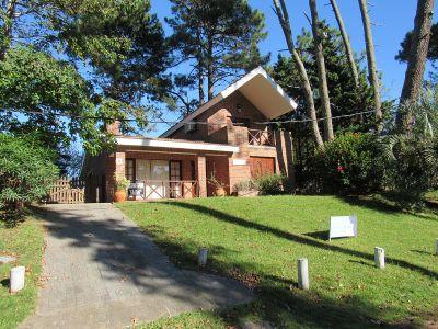 Casa en San Rafael 4 dormitorios con piscina