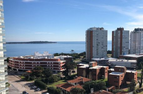 Apartamento en Miami Bvrd 2 con vista a la Mansa