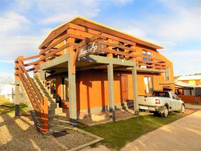 Casa Codigo #Venta - Casa 3 dormitorios con Dependencia de servicio - Lausana