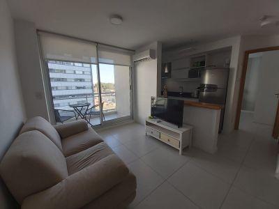Alquiler apartamento en Roosevelt 1 dormitorio con excelentes servicios