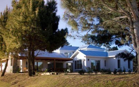 Venta casa en barrio privado Pinar del Faro, Jose Ignacio 4 dormitorios