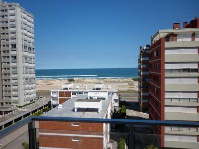 Lindo apartamento en Playa Brava con amenities