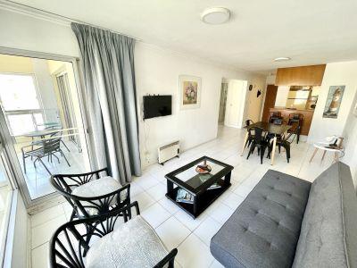 Apartamento de 1 dormitorio y medio en excelente ubicación