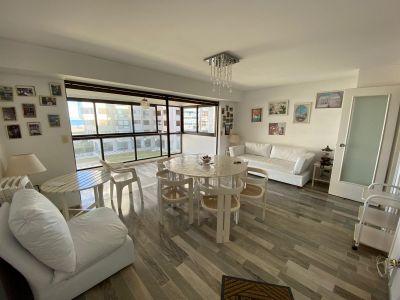 Apartamento con vista al mar en Brava