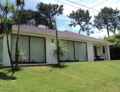 Casa a la venta y en alquiler de invierno en Punta del Este