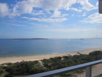 Apartamento en Playa Mansa, Punta del Este