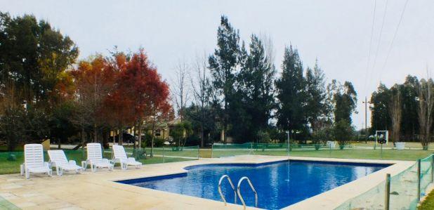Hermosa Chacra en Camino de los Ceibos, 1,5 hectareas, ideal para eventos