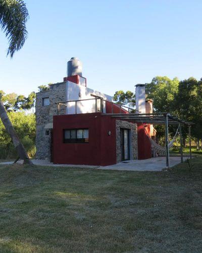 Vendo Casa en Sauce de Portezuelo , dos dormitorios, nueva!