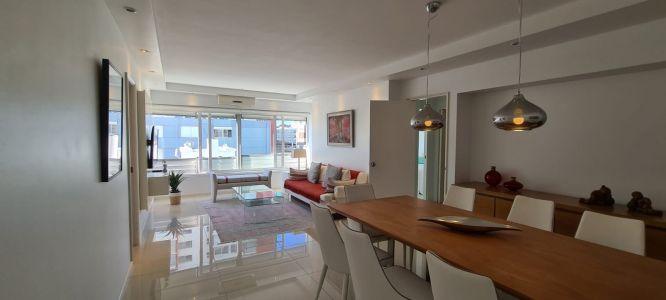 Excelente apartamento en venta en plena peninsula