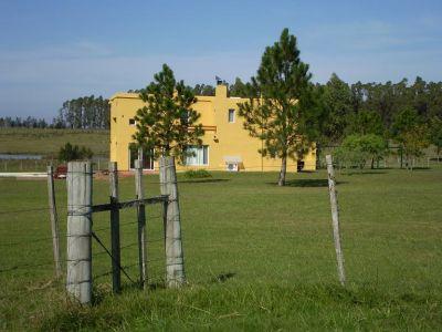 Zona rural muy cercana a Playas de José Ignacio